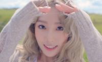 Taeyeon Buat Video Klip Solo di Selandia Baru