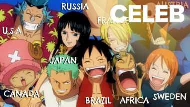Penggemar Kecewa Kewarganegaraan Karakter One Piece