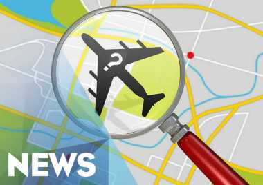 Aviastar Tambah Satu Helikopter Cari Pesawat Hilang