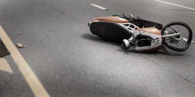 Mabuk Berat, Pemotor Tewas dalam Kecelakaan Maut