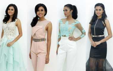 Rahasia Cantik Miss Indonesia 2015