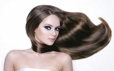 Rahasia Wanita Miliki Rambut Indah Tiap Hari