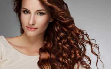 Solusi Rambut Keriting Tidak Kaku dan Kering
