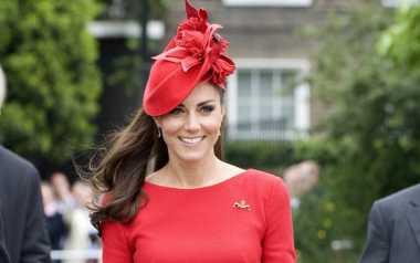 Deretan Penampilan Terbaik Kate Middleton