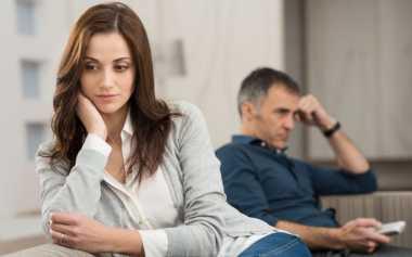 Dua Sifat Penghancur Pernikahan