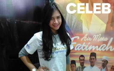 Pengalaman Reyhana Alhabsyi saat Jadi Anak Pelacur