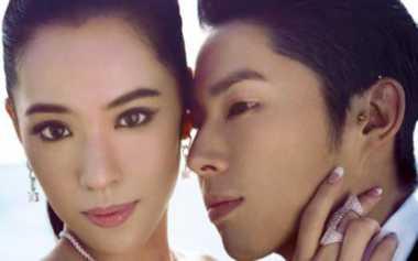 Asia Sepekan: Kabar Vanness Wu & Seungri 'Big Bang' dari Taipei