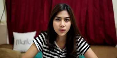 Diajak Jalan Pria Beristri, Adinda Thomas Jadi Bahan Ejekan
