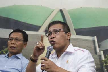 DPR Pertanyakan Minimnya Target PNBP Kejagung