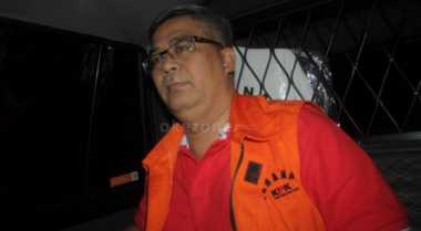 KPK Didesak Tuntaskan Kasus Suap Pilkada Buton