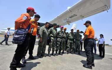 Pencarian Aviastar Hari Ini Libatkan Empat Pesawat