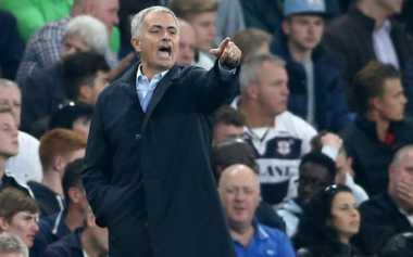 Sosok yang Menentukan Masa Depan Mourinho