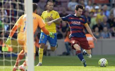 Kami Rindu Messi