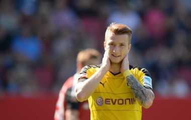 Dortmund Nantikan Ledakan Reus