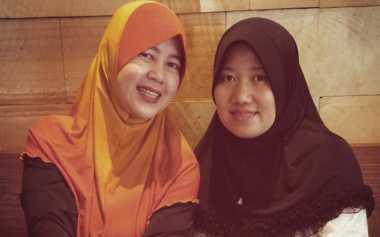 Menderita Kanker, Wanita Ini Masih Menolong Sesama