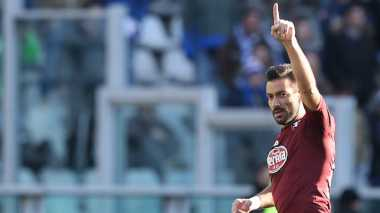 Striker Torino Gantikan Balotelli di Timnas
