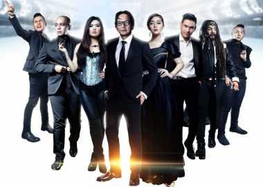 Malam Puncak Hut GlobalTV ke-13 akan Ramai Artis dan Magician