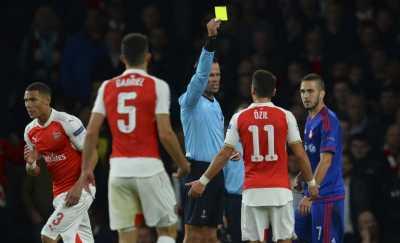 Barca dan Arsenal Turun di Peringkat UEFA