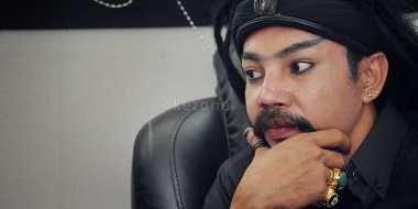 Husein Bantah Polisikan Limbad demi Popularitas
