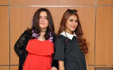 "Celebrity Quick Questions: Diam-Diam Jebe & Petty ""X Factor"" Suka Dangdut"