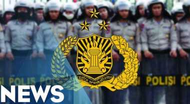 Ribuan Polisi Amankan Perayaan HUT TNI di Cilegon