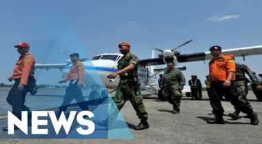 Cari Pesawat Aviastar, Penyelam Dikerahkan