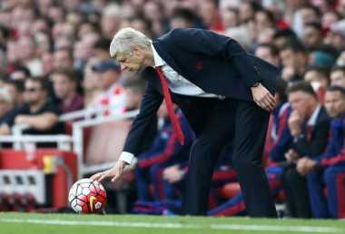 Wenger Dapat Pembelaan soal Transfer Martial