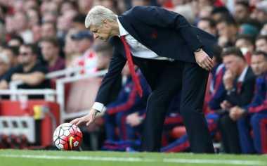 Wenger Menjawab Kritik dengan Penampilan Impresif