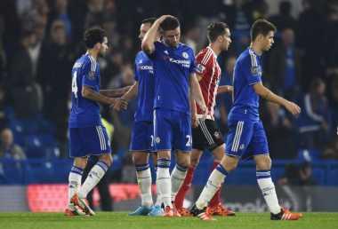 Momen Kebangkitan Chelsea