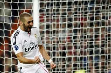 Madrid Unggul Cepat atas Atletico