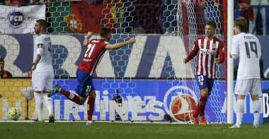 Madrid Tak Layak Mendapat Poin