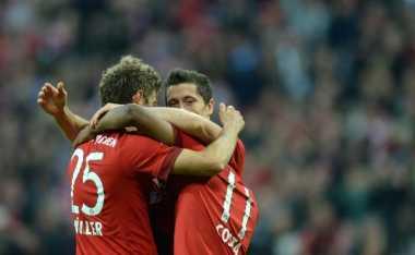 Bayern Menang Besar tapi Masih Punya Kelemahan