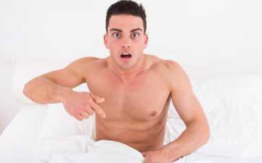 Lupa Pipis Sebelum Tidur Picu Ereksi Pagi Hari