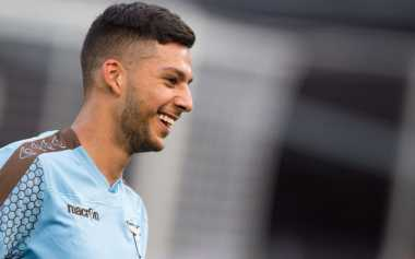 Demi Gabung Lazio, Saya Tolak Tawaran Arsenal