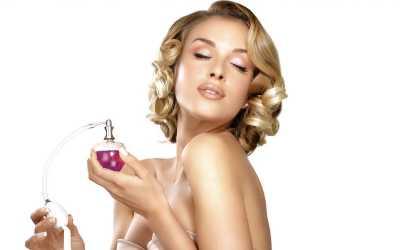 Solusi agar Parfum Tetap Awet