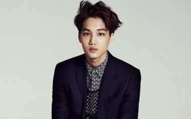 Kai 'EXO' Jajal Dunia DJ
