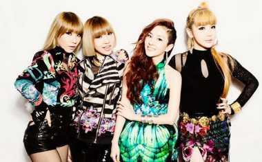 2NE1 Pastikan Tidak Akan Comeback Dalam Waktu Dekat
