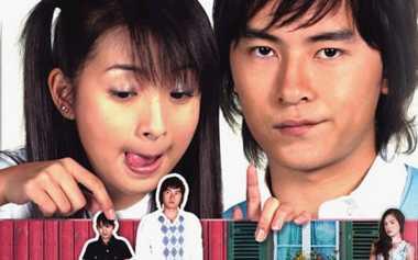 Reunian ala Pemain Naughty Kiss versi Taiwan