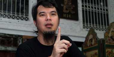 Dhani Ingin Hakim Denda Farhat jika Masih Ngetwit