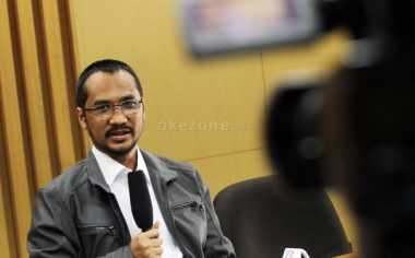 Abraham Samad Ogah Tanggapi Delapan Capim KPK