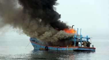Keberadaan Satgas Illegal Fishing Dikritik