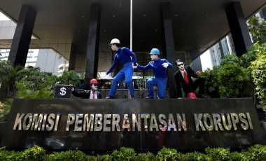 KPK: Revisi UU Belum Waktunya Dilakukan