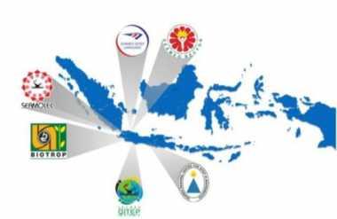 HUT Menteri Pendidikan se-Asia Tenggara Dirayakan di Indonesia