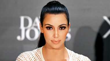 Kim Kardashian Suka Lima Negara Ini