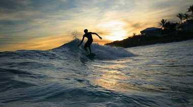Vote Lombok Jadi World Best Halal Tourism Destination