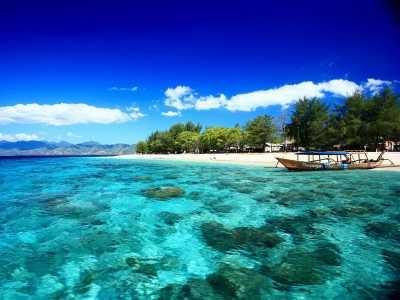Ke Lombok Itu Murah, Caranya?