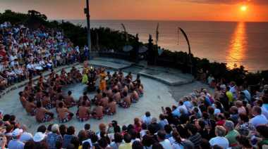 Nusa Dua Fiesta Siap Bikin Heboh Bali