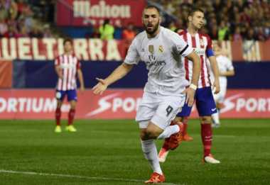 Syarat Benitez untuk Benzema