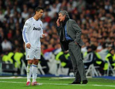 Ronaldo dan Mourinho Cocok untuk PSG