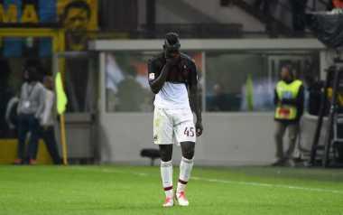 Balotelli Takkan Masuk Timnas Italia